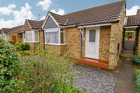 1 bedroom semi-detached bungalow for sale - Brevere Road, Hedon, HU12