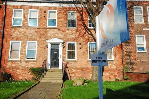 1 bedroom apartment - The Avenue, Ashbrooke, Sunderland