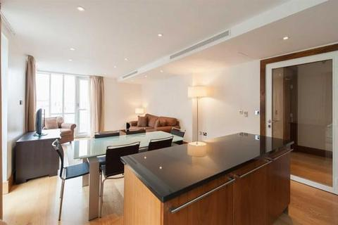 2 bedroom flat - Parkview Residence, 219 Baker Street, Marylebone