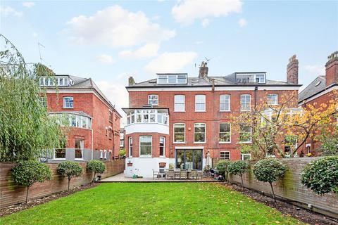 5 bedroom semi-detached house for sale - Avenue Road, Highgate, London, N6