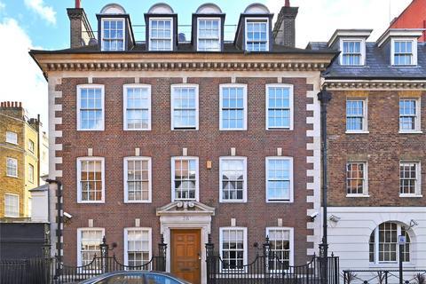 6 bedroom end of terrace house for sale - South Street, Mayfair, London, W1K