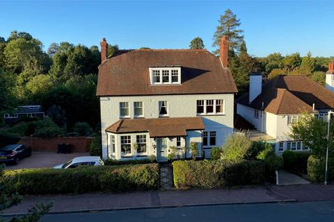 6 bedroom detached house for sale - Molyneux Park Road, Tunbridge Wells, Kent, TN4