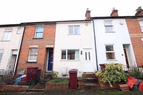2 bedroom house to rent - Edgehill Street, Reading