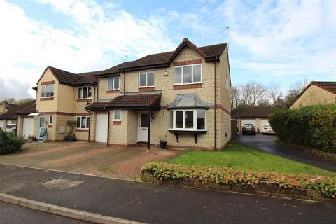 5 bedroom detached house for sale - Drake Crescent, Chippenham
