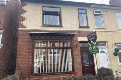 3 bedroom semi-detached house for sale - Wharncliffe Road, Ilkeston