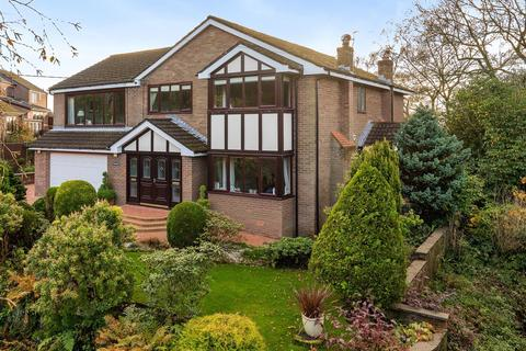 4 bedroom house for sale - Riding Gate, Bolton