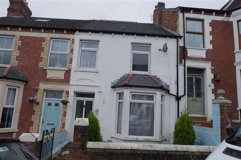 3 bedroom terraced house - Hilda Street, Barry, Vale Of Glamorgan