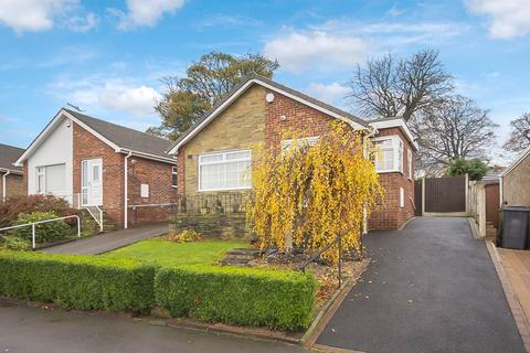 2 bedroom detached bungalow for sale - Meadow Hill Road, Hasland, Chesterfield