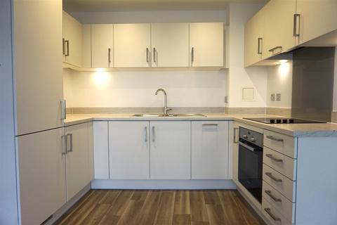 1 bedroom apartment - Lexington Gardens, Birmingham