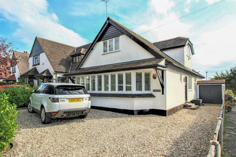 6 bedroom detached house for sale - Crosby Road, Westcliff-On-Sea
