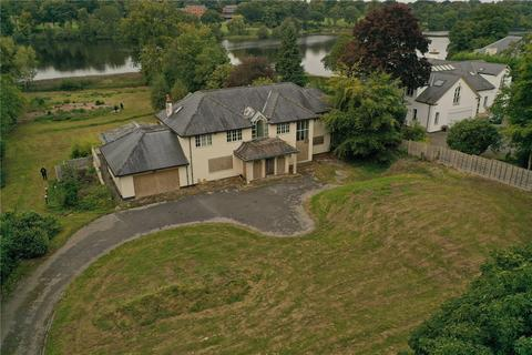 6 bedroom detached house for sale - Mereside Road, Mere, Knutsford, Cheshire, WA16