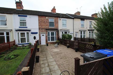 2 bedroom terraced house for sale - Lansdowne Terrace, Burton