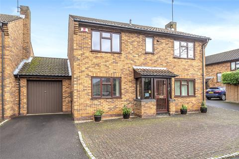 4 bedroom detached house for sale - The Smithy, Weston Favell, Northampton, NN3
