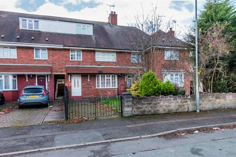 4 bedroom terraced house for sale - Ashbourne Road, Wolverhampton, WV1 2RY