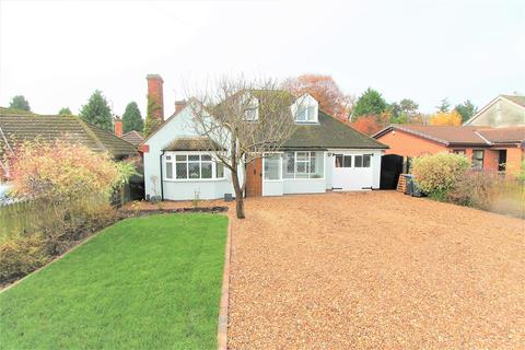 5 bedroom detached bungalow for sale - Station Lane, Scraptoft, Leicester LE7