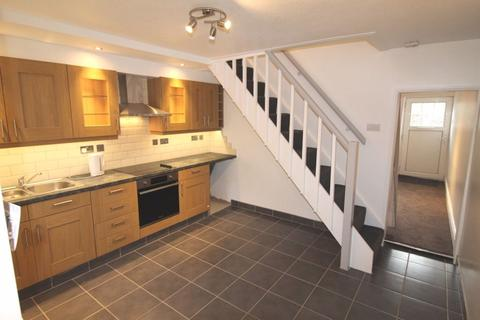 2 bedroom terraced house to rent - Hurdsfield Road, Macclesfield (258)