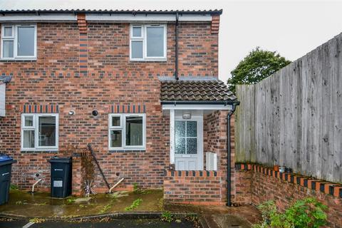 2 bedroom terraced house - Fairfax Drive, West Heath, Birmingham