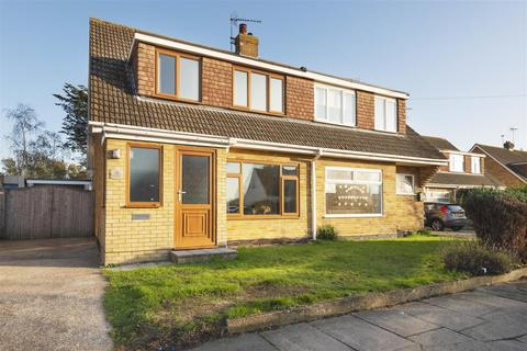 3 bedroom semi-detached house for sale - Fairfield Road, Broadstairs