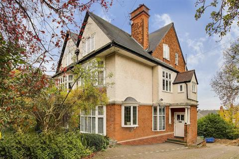 3 bedroom apartment for sale - Private Road, Sherwood, Nottinghamshire, NG5 4DD