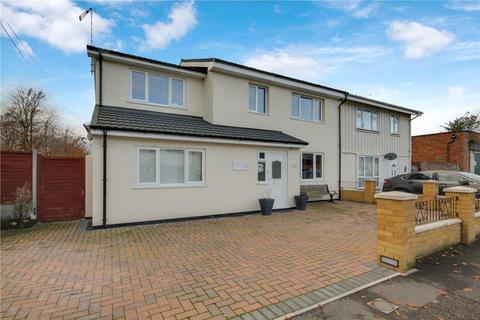 5 bedroom semi-detached house for sale - Elm Road, Swindon, Wiltshire, SN2