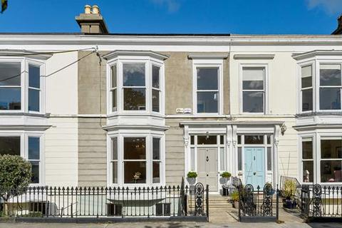 5 bedroom house - 4 Belgrave Square North, Monkstown, County Dublin