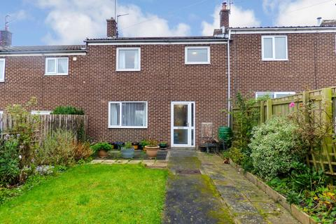 3 bedroom terraced house for sale - Ford Park, Stakeford, Choppington, Northumberland, NE62 5TL