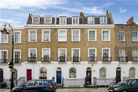 4 bedroom terraced house to rent - Arlington Road, Camden, London
