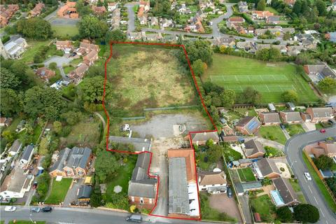 Residential development for sale - Land At R/o High Street, Beckingham, Doncaster, South Yorkshire, DN10 4PB