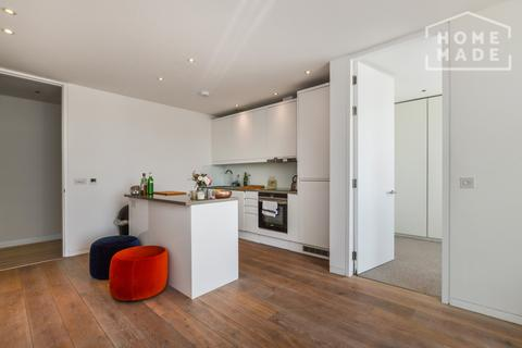 1 bedroom flat to rent - Kings Road, Fulham, SW6