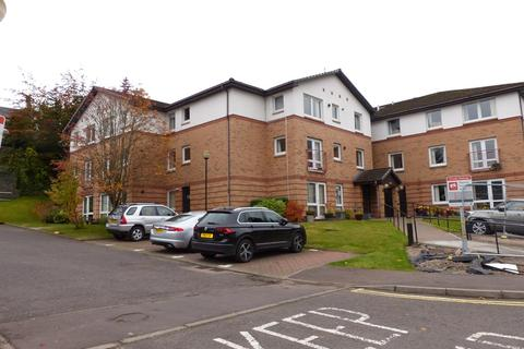 1 bedroom retirement property for sale - Millburn Court, Windsor Terrace, Perth PH2