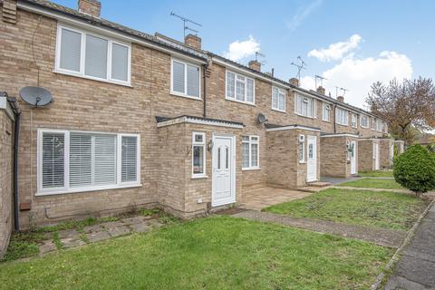 3 bedroom terraced house for sale - Triggs Close, Woking, GU22