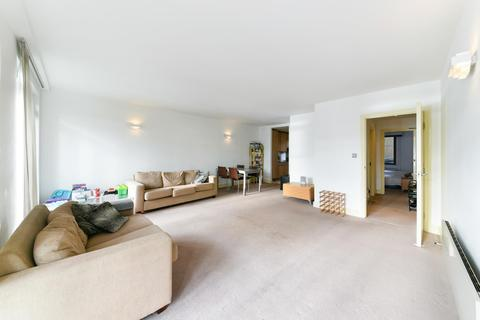 2 bedroom flat to rent - Dundee Wharf, Limehouse London, E14