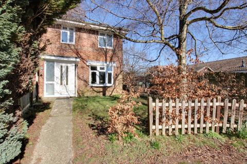 3 bedroom end of terrace house for sale - BISHOP'S WALTHAM