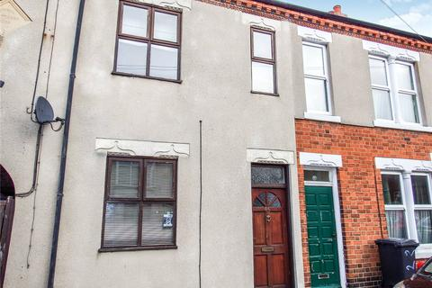 3 bedroom terraced house to rent - Cartwright Street, Loughborough, Leicestershire, LE11