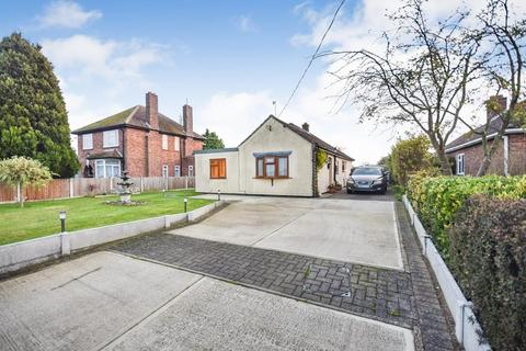 3 bedroom detached bungalow for sale - The Street, Salcott, Maldon, Essex, CM9
