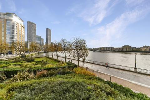 2 bedroom apartment for sale - Dundee Wharf, E14