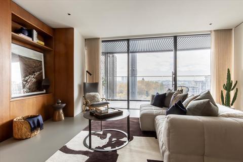 3 bedroom flat for sale - Gasholders, 1 Lewis Cubitt Square, King's Cross, London, N1C