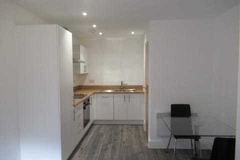 1 bedroom flat to rent - 105 Queen Street , City Centre, Sheffield, S1 1AD
