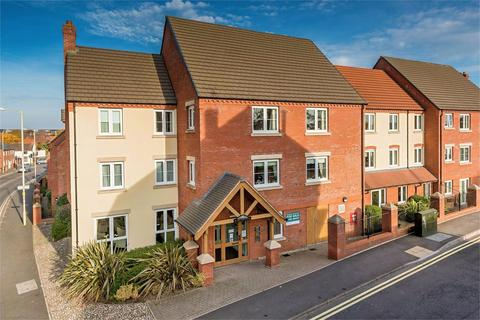 1 bedroom flat for sale - 47 Butter Cross Court, Stafford Street, Newport, Shropshire, TF10