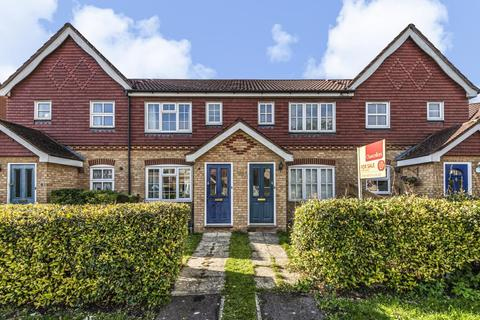 2 bedroom terraced house to rent - Didcot,  Oxfordshire,  OX11