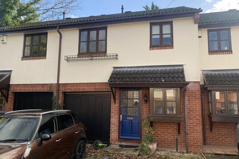 3 bedroom terraced house to rent - Maidenhead,  Berkshire,  SL6