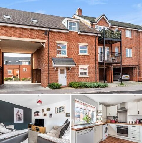 3 bedroom terraced house for sale - Church Crookham,  Hampshire,  GU52