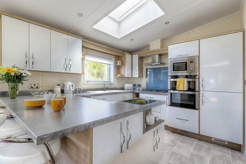 2 bedroom static caravan for sale - Gilberdyke East Riding of Yorkshire
