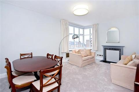 2 bedroom flat - LOWNDES SQUARE, London, SW1X