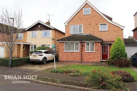 4 bedroom detached house - Rose Croft, Kenilworth