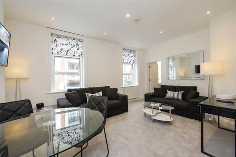 2 bedroom flat to rent - PICTON PLACE, London, W1U