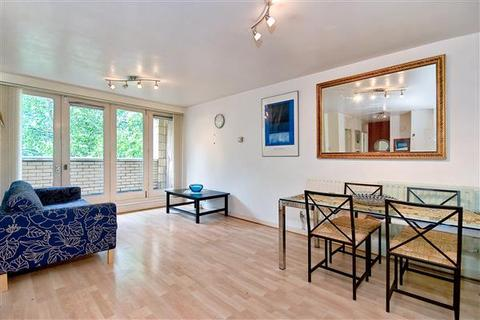 1 bedroom flat - THE COLONNADES, PORCHESTER SQUARE, London, W2