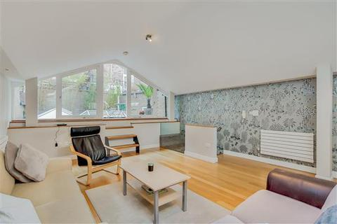 2 bedroom detached house to rent - ST MICHAELS STREET, London, W2