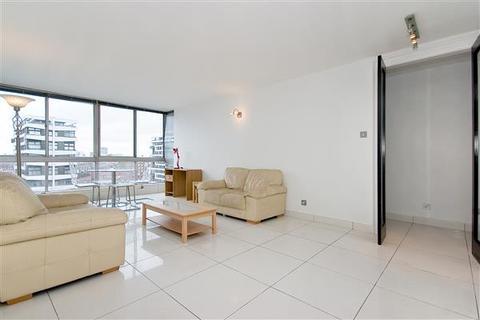 1 bedroom flat for sale - THE QUADRANGLE TOWER, CAMBRIDGE SQUARE, London, W2