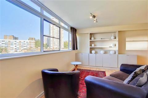 1 bedroom flat to rent - NORTH RISE, ST GEORGES FIELDS, London, W2